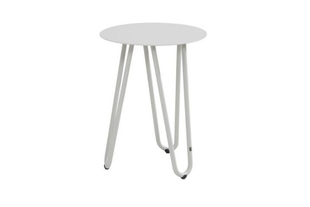 4 Seasons Outdoor cool side table seashell