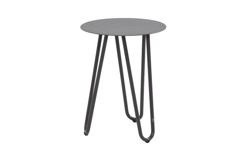 4 Seasons Outdoor cool side table anthracite