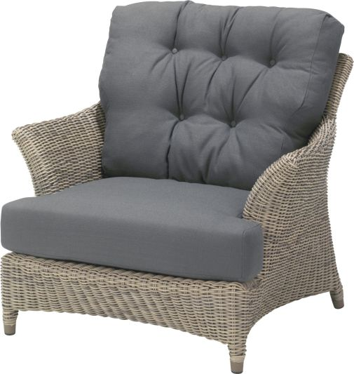 4 Seasons Outdoor valentine living chair