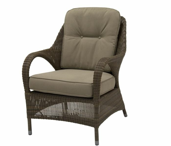 4 Seasons Outdoor sussex living chair
