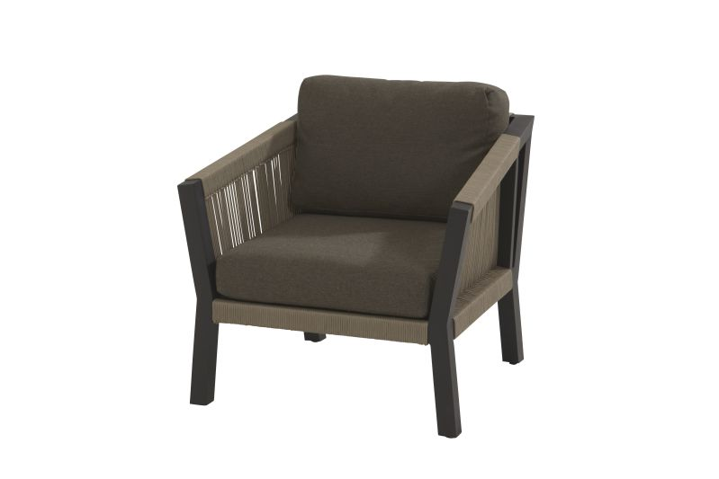 4 Seasons Outdoor Oslo living chair