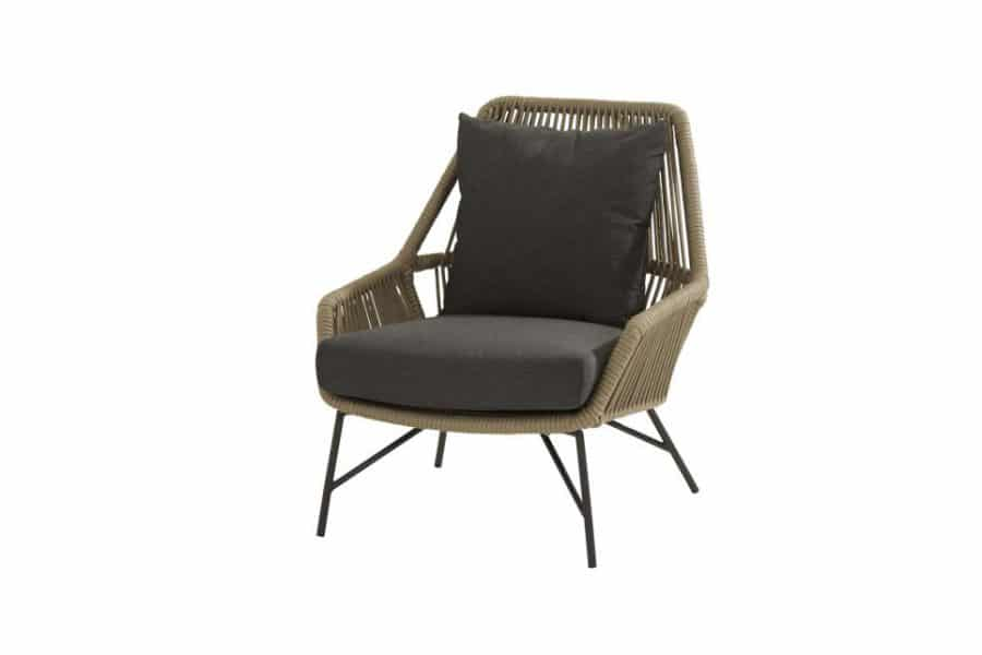 4 Seasons Outdoor Ramblas lounge chair