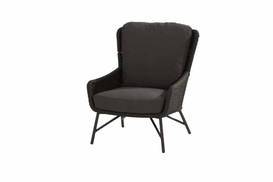 4 Seasons Outdoor Wing Lounge chair