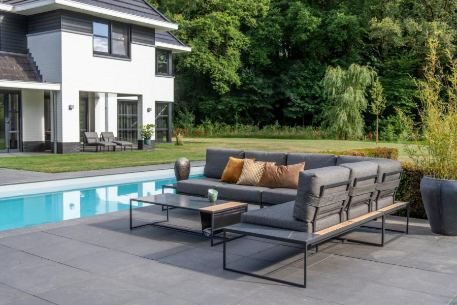 4 seasons outdoor patio loungeset