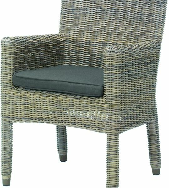 4 Seasons Outdoor Wales dining chair