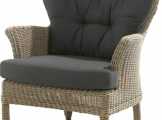 4 Seasons Outdoor Buckingham dining chair