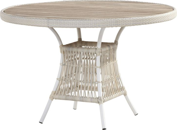 4 Seasons Outdoor Loire dining table retro