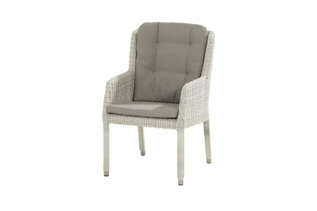 4 Seasons Outdoor Amalfi dining chair provance
