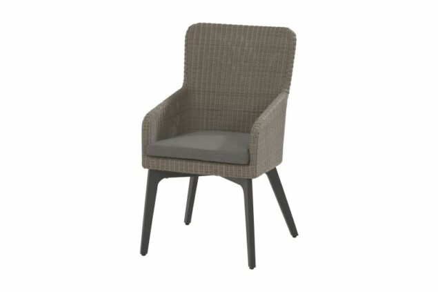 4 Seasons Outdoor Luxor dining chair