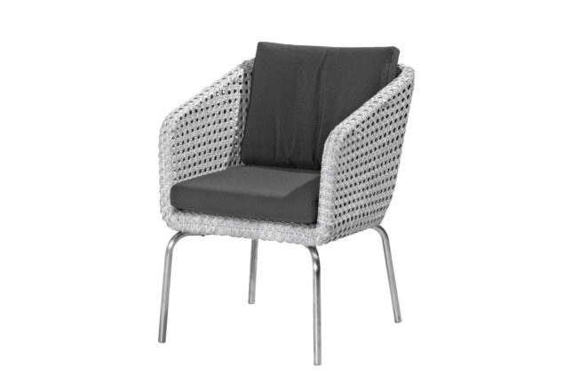 4 Seasons Outdoor Luton dining chair