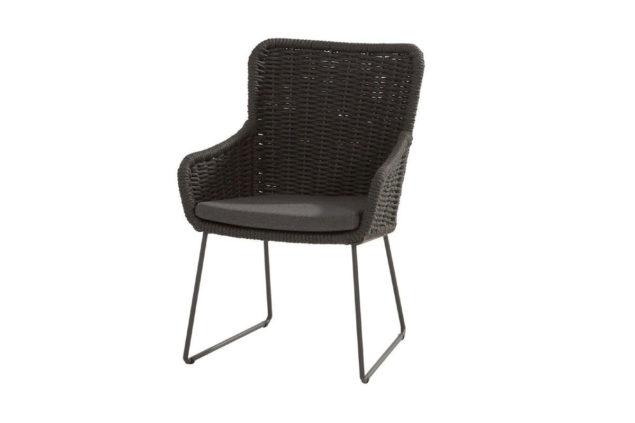 4 Seasons Outdoor Wing dining chair