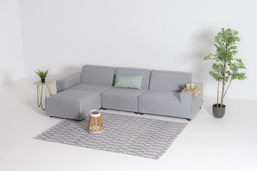 Flow cube chaise lead chine