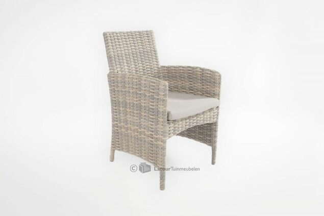 4 seasons outdoor mambo dining chair