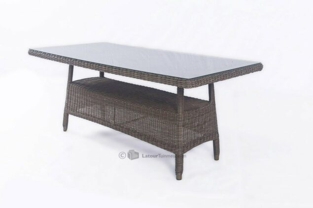 4 Seasons Outdoor Devon tafel
