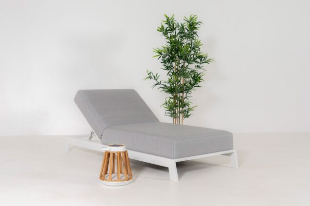 Flow. Daybed Grey Jewel Chiné