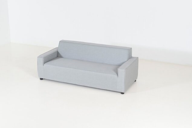 Flow club 2,5 seater sofa