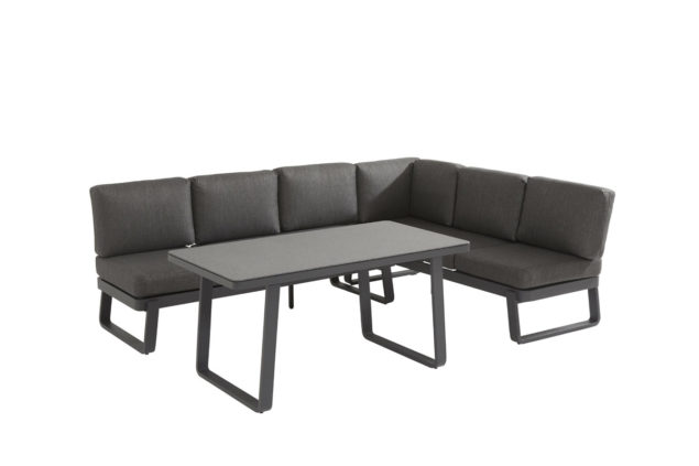 Taste by 4 Seasons Flexx Cosy dining set with table